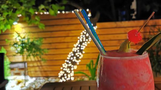 Drinks at Mathraki