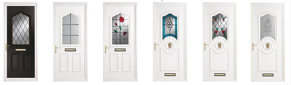 Godmanhester and Needingworth Door Panels