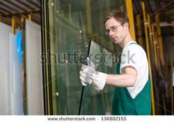 Replacing glazing