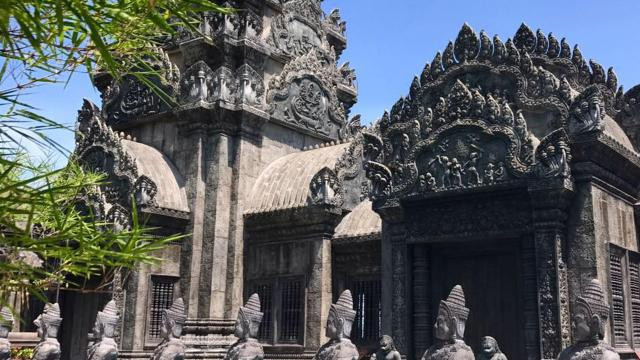 Le Palais Hotel Koh Phangan
