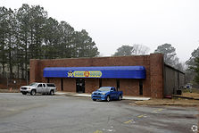 2365 Lithonia Industrial