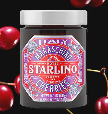 STARLINO CHERRIES