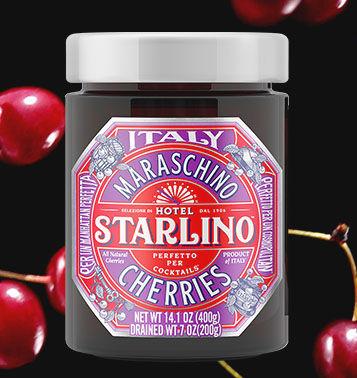 STARLINO CHERRIES
