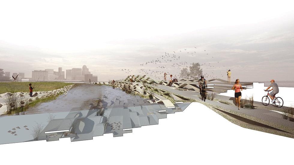 Studio Zhan Constructed Ecologies big perspective