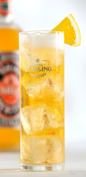 STARLINO ARANCIONE TONIC