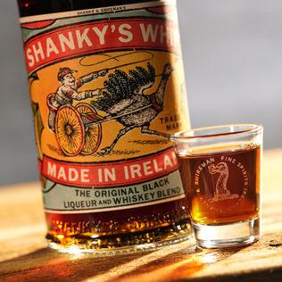 Shanky's Whip - Cavan, Ireland