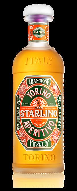 STARLINO ARANCIONE