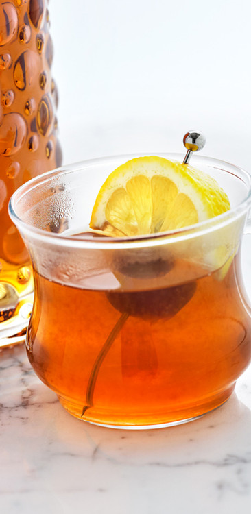Stambecco Hot Toddy