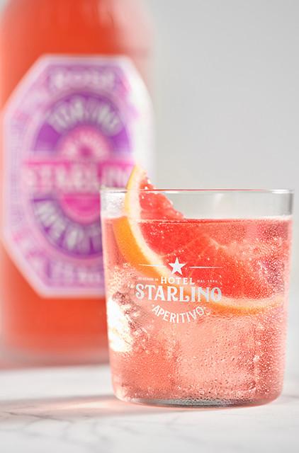 STARLINO ROSÉ TONIC