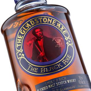 Gladstone Axe Malt Scotch - Scotland