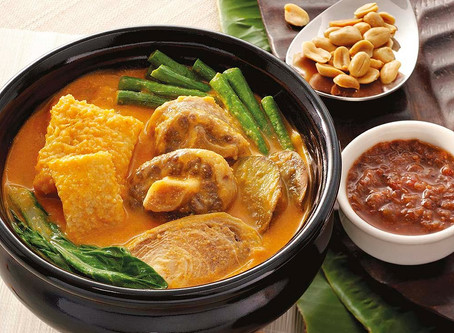 Why is the Classic Kare Kare to crave for?