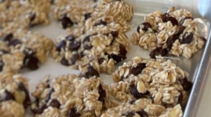 Quick Gluten Free Vegan Cookies With Money Saving Tips!
