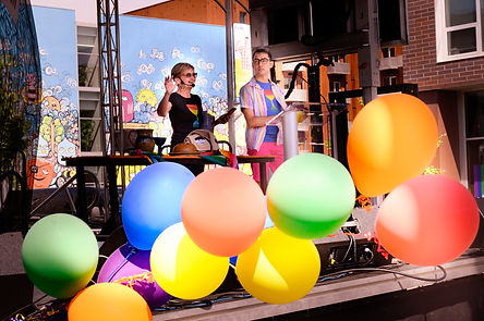 Pride 2019 Pastor Jaliesky stage.JPG