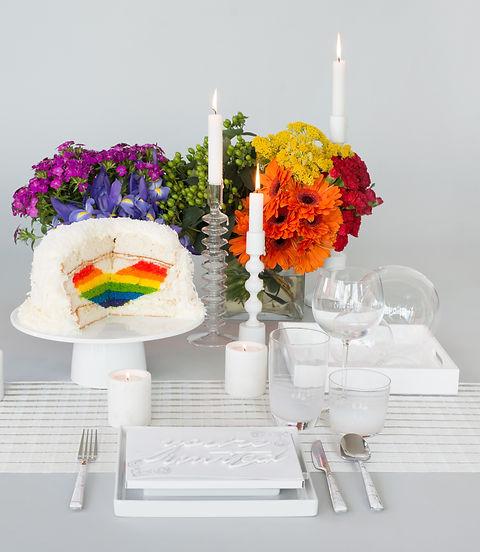 Pride video invitation