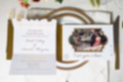 wedding video invitation