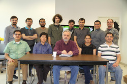 2012 EOGRRC Group