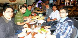 2011 EOGRRC Group