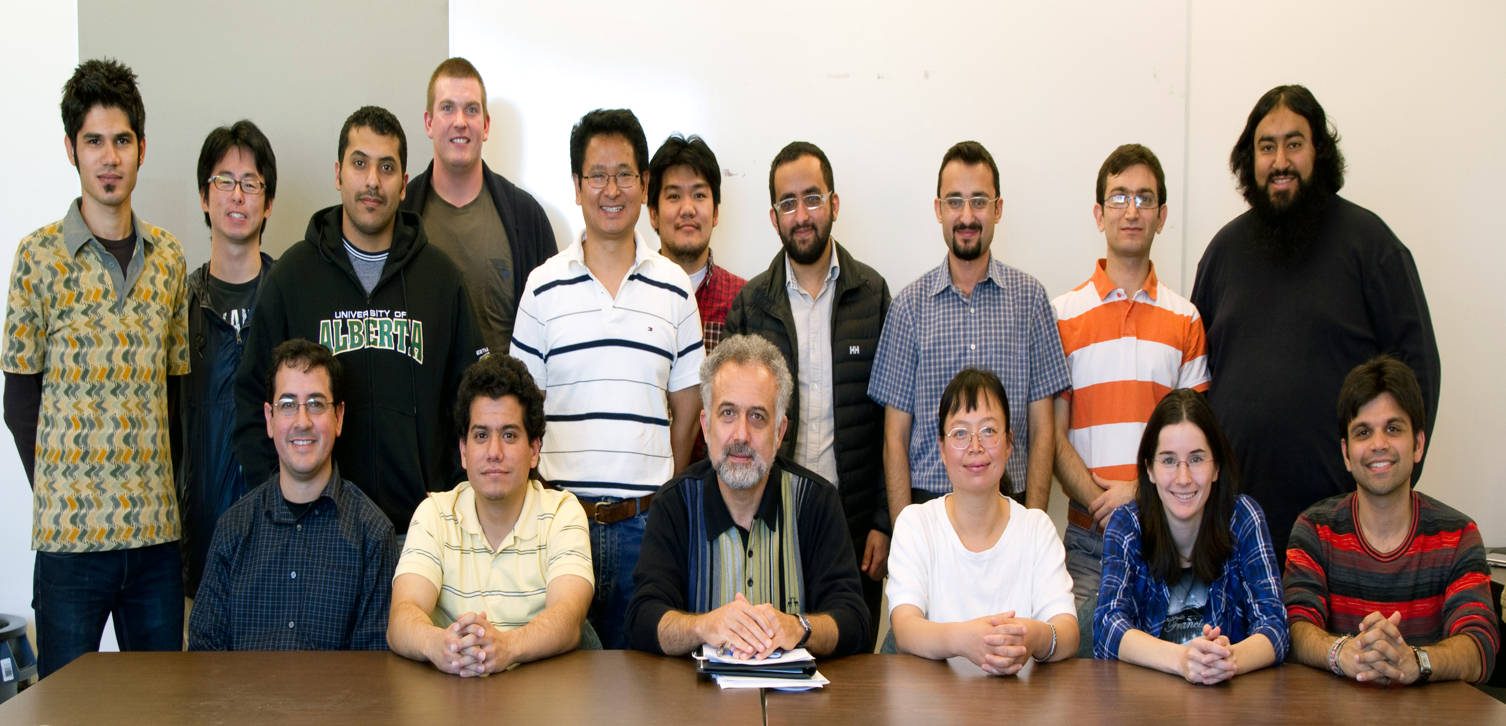 2010 EOGRRC Group