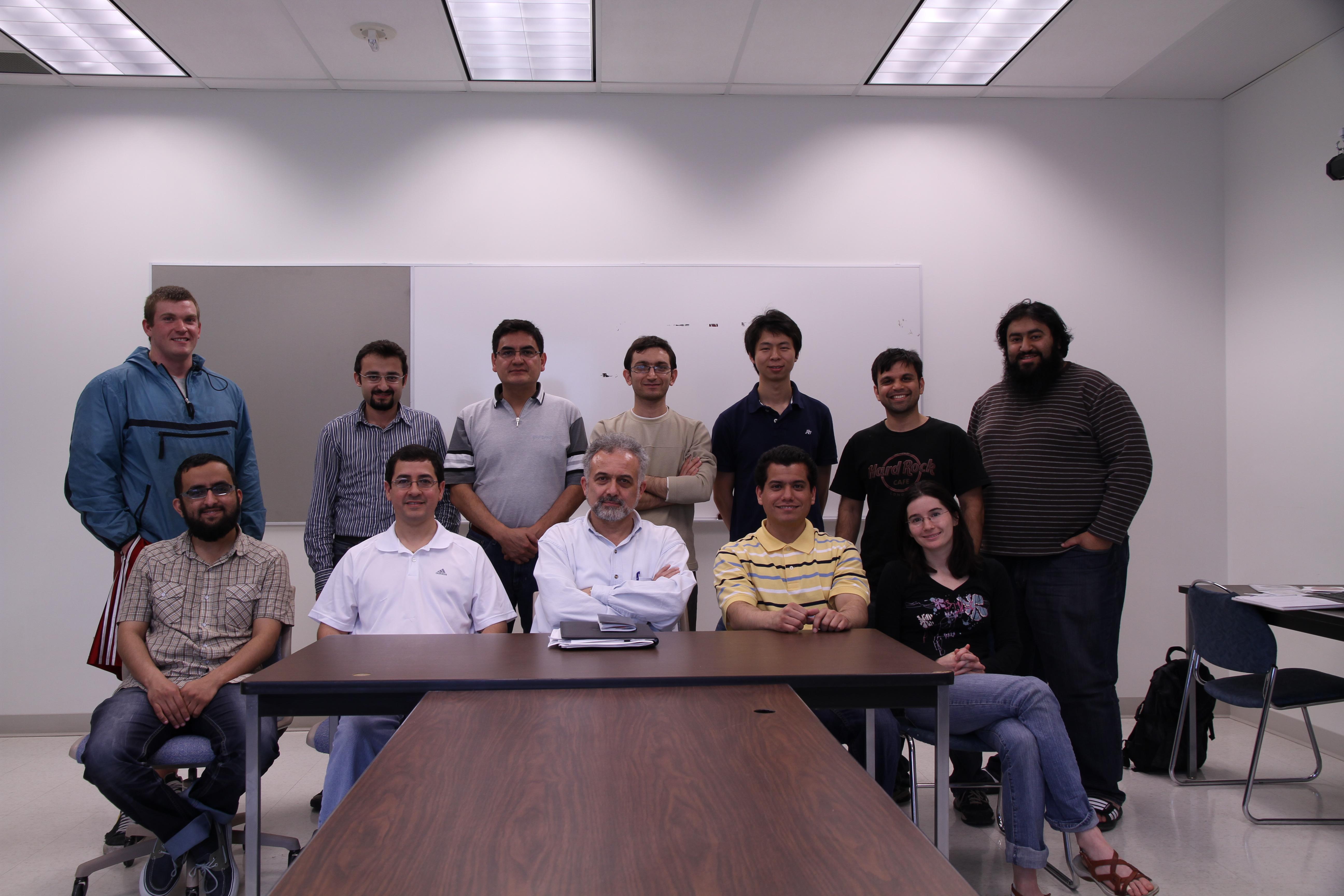 2009 EOGRRC Group