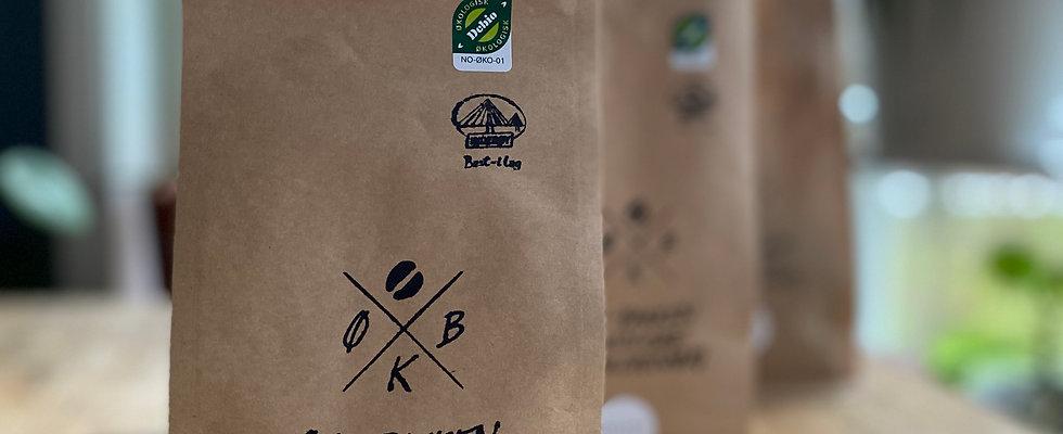 Kaffeabonnement 3 mnd