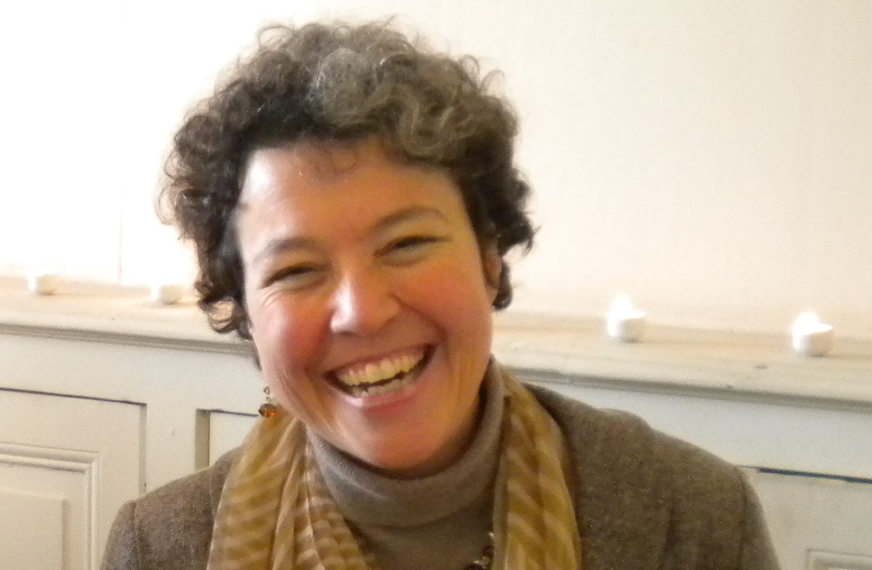 Helene organisatrice des Spiripauses
