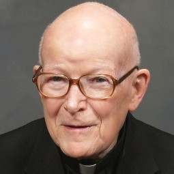Remembering Fr. John Harvey - Founder of Courage Intl.