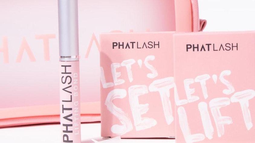 Phat Lash Brow Lamination & Lash Lift Kit