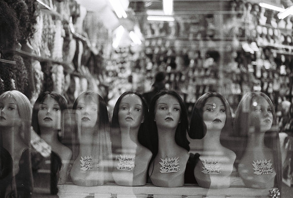 Brixton Hair Shop