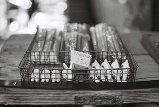 Chopsticks BoxPark
