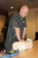 Resuscitation Techniques
