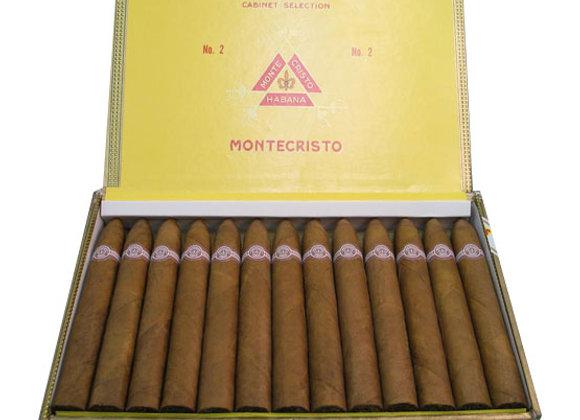 Montecristo No. 2 Cuban Cigars