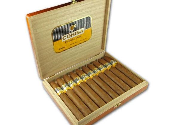 Cohiba Piramides Extra Cuban Cigars