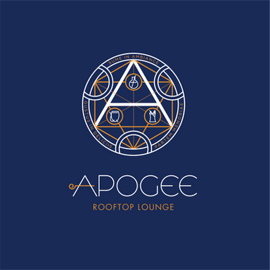 Upscale Chicago Rootop Lounge