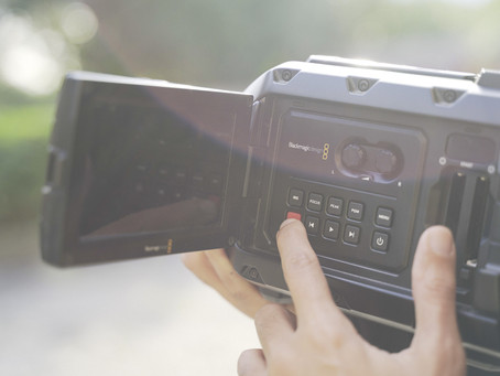 Our Favorite Cameras