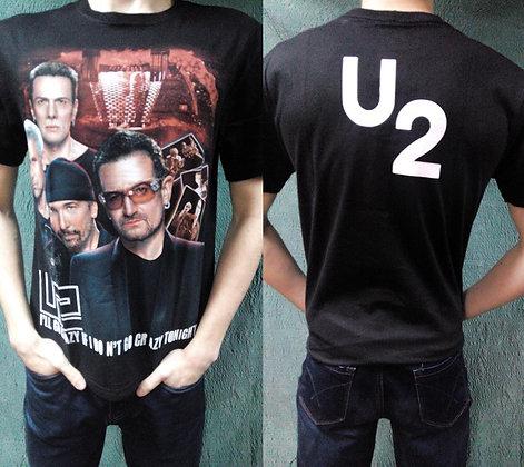 футболка HOT ROCK -size S