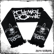 Шарф My Chemical Romance