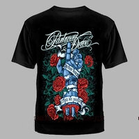 футболка-Parkway Drive