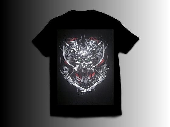 футболка HOT ROCK -size XL