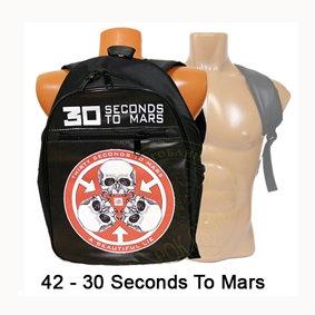 рюкзак = 30 seconds to Mars