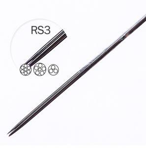Игла для тату-стерильная 3RS и 3RL