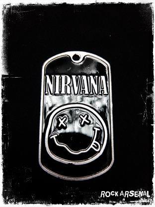 жетон Nirvana