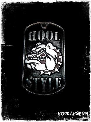 жетон Hool Style