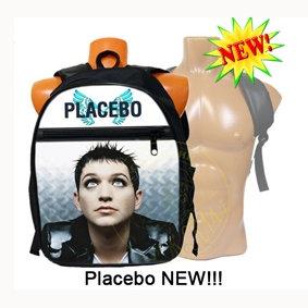 рюкзак = Placebo