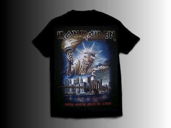 футболка Hot Rock-size L