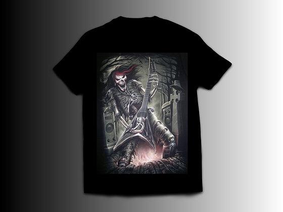 футболка Rock Eagle-size M