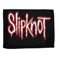 Кошелек текстильный SLIPKNOT