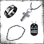 магазин панк, рок, метал, альтернативной одежда