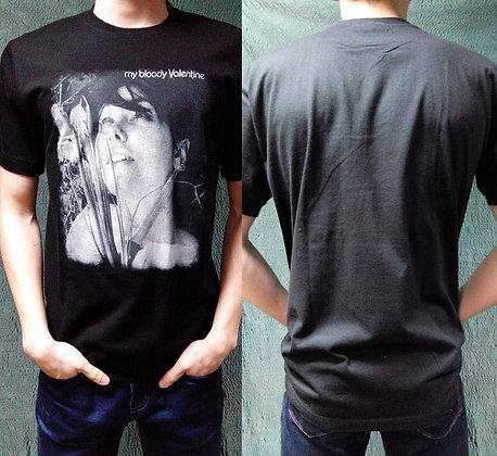 футболка-My bloody Valentine