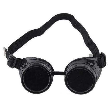 очки 'гогглы' цыет-черный