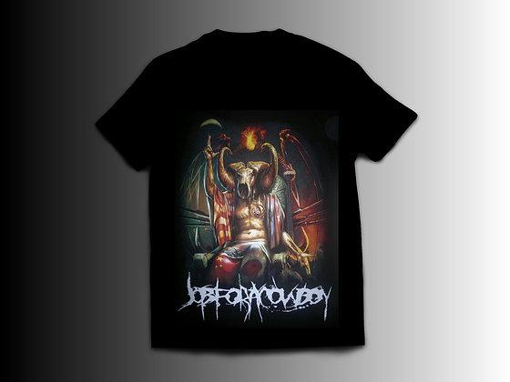 футболка Hot Rock-size M